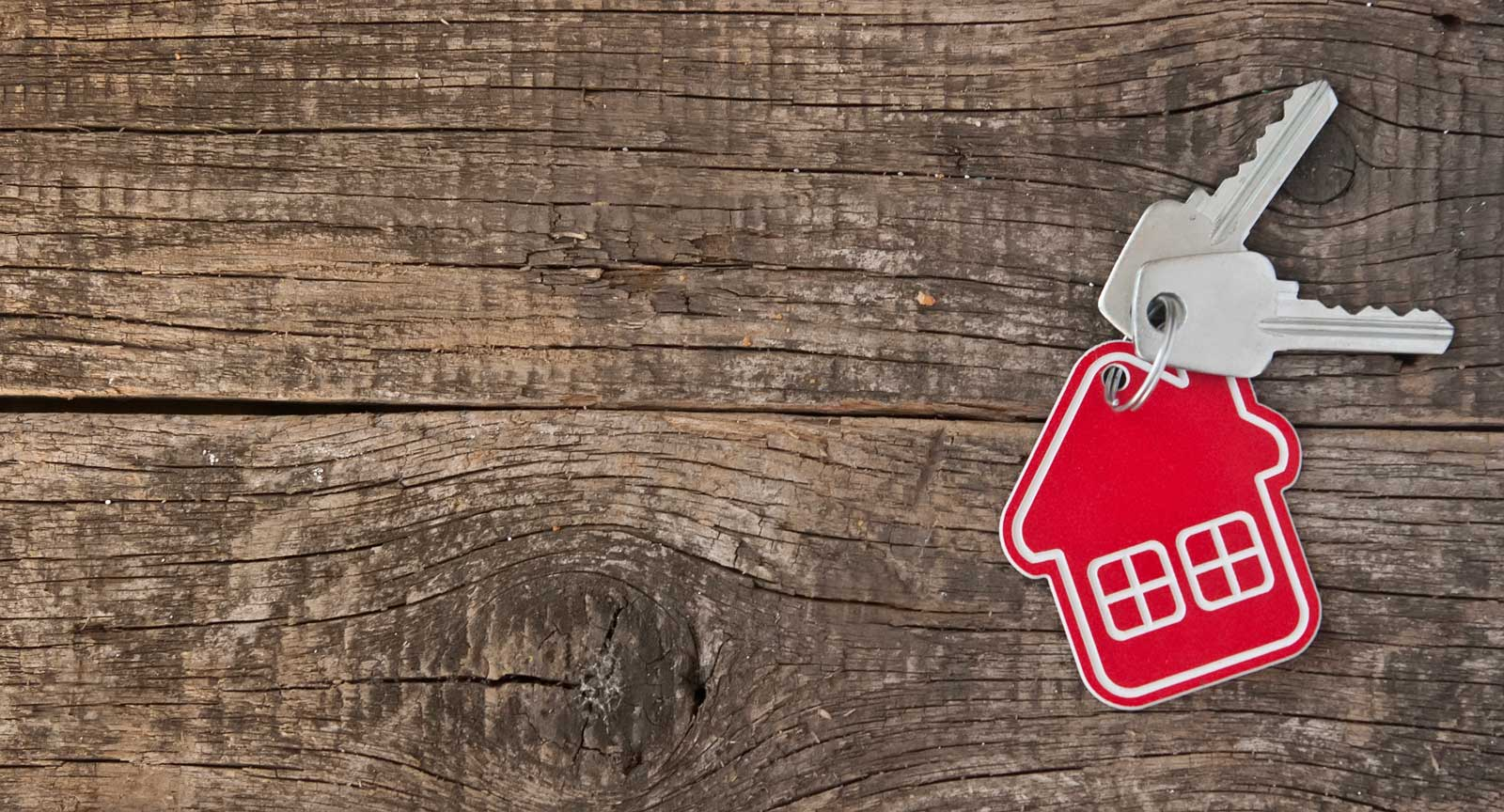 Symbol-of-the-house-with-silver-key-Stock-Image-Web